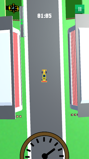 Retro Racing Online ud83cudfce Modify 2D race cars and win 1.1.3 screenshots 12