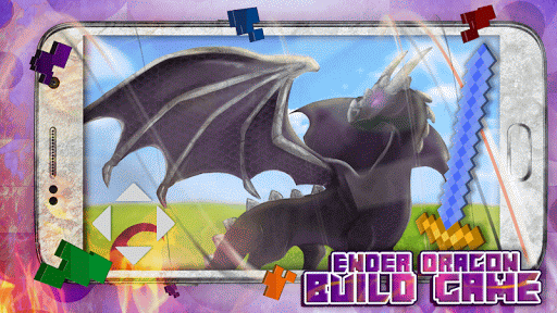 how to build a ender dragon