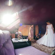 Wedding photographer Gyöngyvér Datki (DatkiPhotos). Photo of 30.10.2017