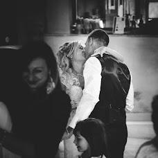 Wedding photographer Simone Secchiati (secchiati). Photo of 01.04.2016