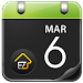 EZ Calendar Widget icon
