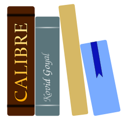 calibre Portable, E-book management!