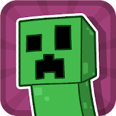 Talking Getter Creeper