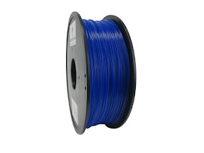 Blue PLA Filament - 1.75mm