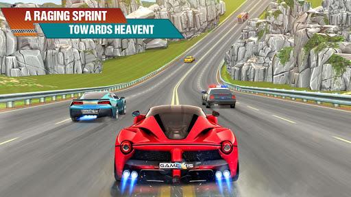 Crazy Car Traffic Racing Games 2020: New Car Games 8.0.7 screenshots 1