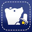Lifebear カレンダー・日記・ノート・ToDoを無料でスケジュール帳に管理できる人気の手帳 icon
