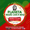 Planeta Radio icon