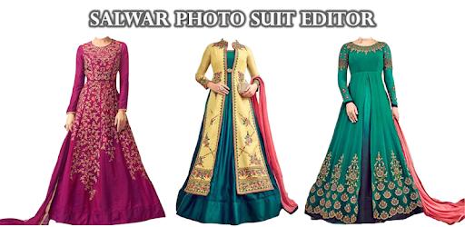 Women Salwar Photo Suit Editor 👩 - Apps on Google Play