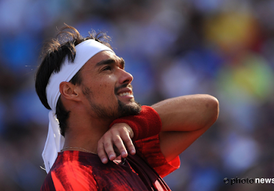 Coupe Davis: l'Italie prend les devants au Japon