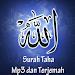 Surah Taha Mp3 dan Terjemah Icon