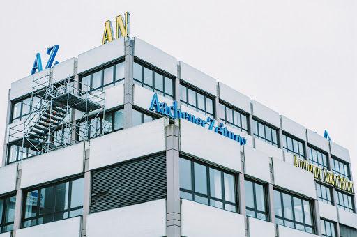 Medienhaus Aachen