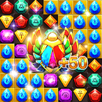 Pharaoh Jewels Lenend Icon