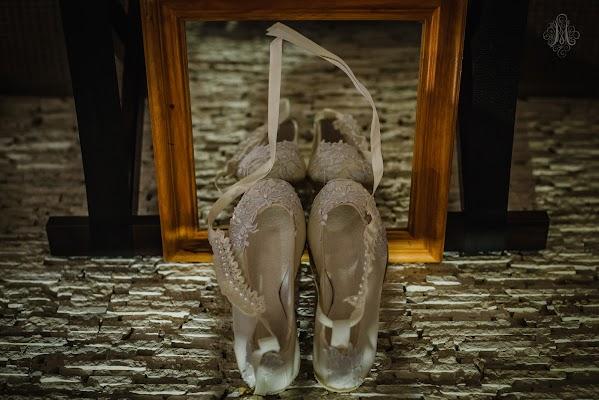 Fotógrafo de bodas Nestor Ponce (ponce). Foto del 17.09.2017