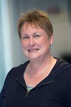 Photo: Associate Professor Margaret Hibbs, group leader of the Leukocyte Signaling Laboratory. See: http://www.med.monash.edu.au/immunology/research/leukocyte-lab.html