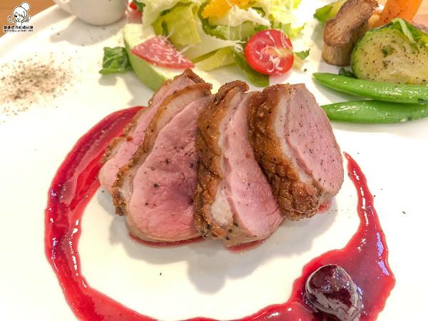 低調簡約舒服的約會聚餐推薦 那一天義法餐館 X 北高雄聚餐