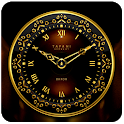 Baron Luxury Clock Widget icon