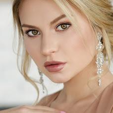 Wedding photographer Svetlana Korchagina (Korchagina). Photo of 12.04.2018