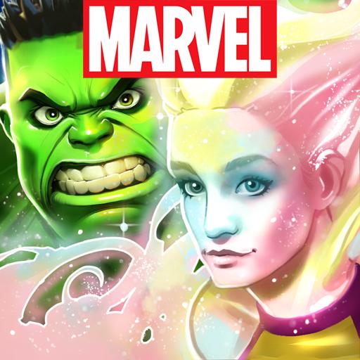 MARVEL Avengers Academy Icon