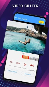 Screen Recorder with Audio & Video Editor  App Download For Android 3