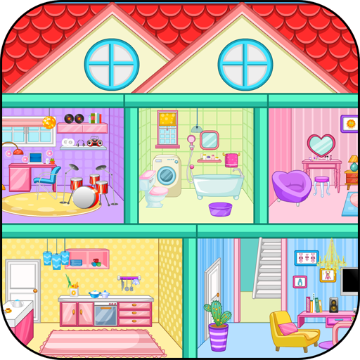 Home Decoration Game file APK for Gaming PC/PS3/PS4 Smart TV