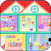 Game Home Decoration Game APK for Windows Phone