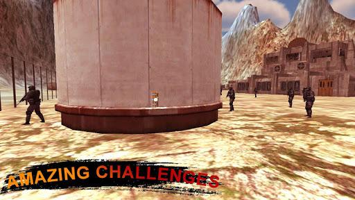 IGI Commando Missions: Free Shooting Games FPS 6.0 screenshots 1