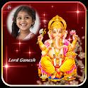 Ganesh Photo Frames icon