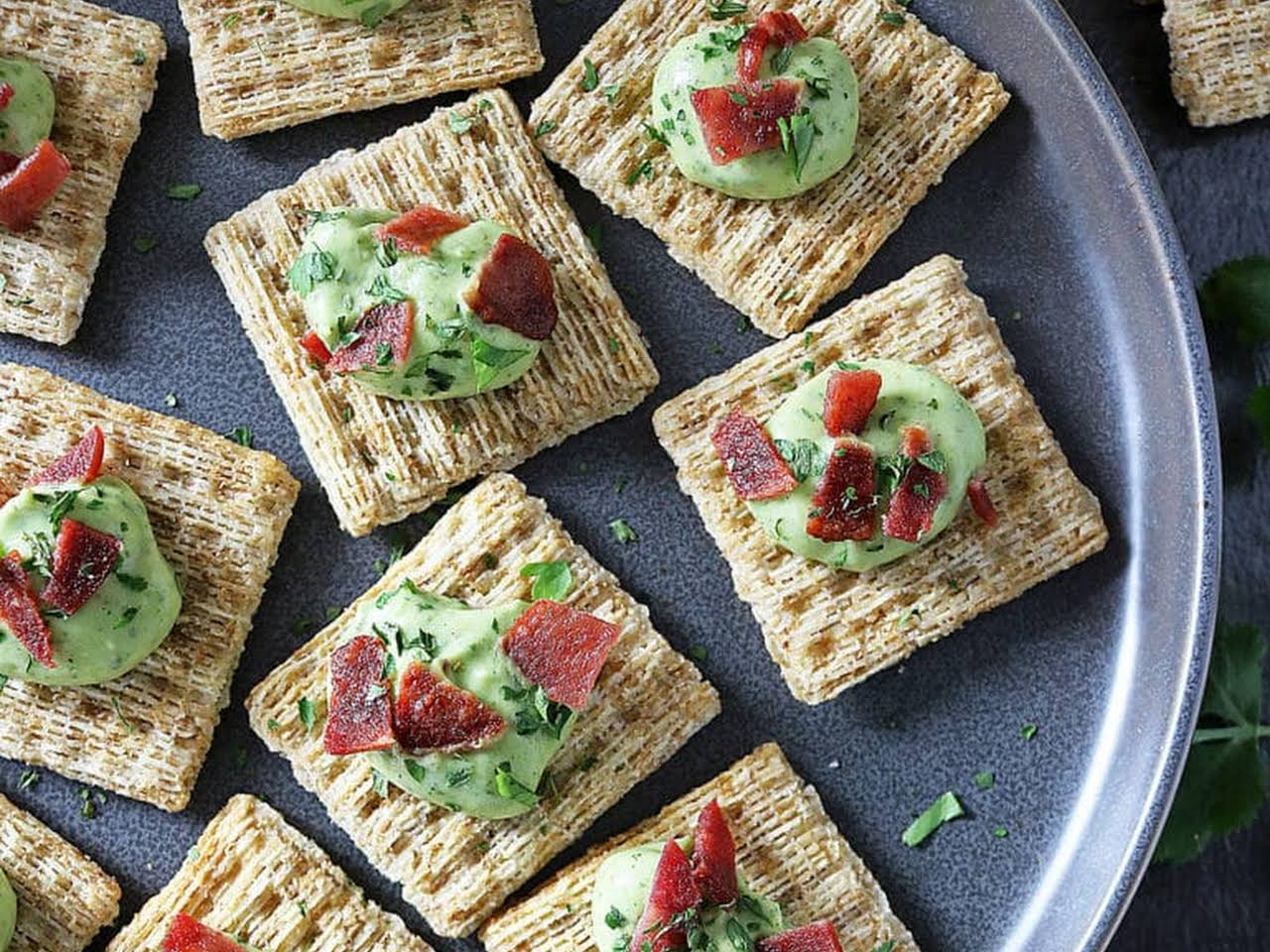 10 Best Triscuit Crackers Recipes Yummly