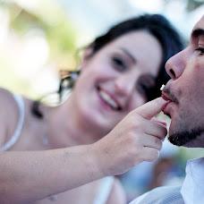 Wedding photographer Antonio De Simone (desimone). Photo of 16.01.2015