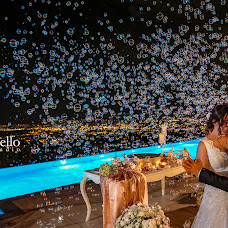 Wedding photographer Genny Borriello (gennyborriello). Photo of 27.07.2018