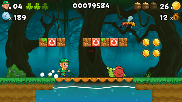 Lep's World 2 apk screenshot