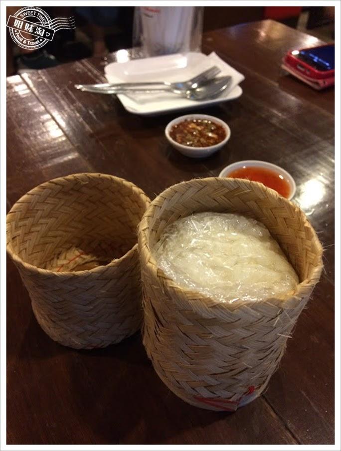 SOMTAM 糯米飯