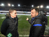 Jonathan Lardot over de afgelaste match tussen Club Brugge en Charleroi