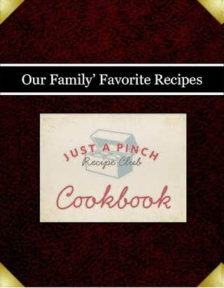 Our Family' Favorite Recipes