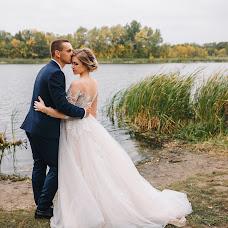 Wedding photographer Rina Tar (iraowl). Photo of 14.10.2018