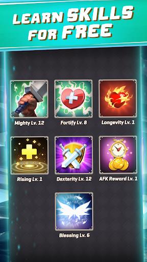 Arcade Hunter: Sword, Gun, and Magic 1.4.0 screenshots 5