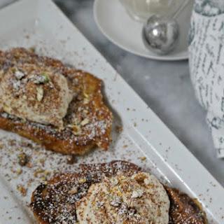 Cannoli French Toast Recipes