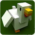 Chicken Maze APK for Bluestacks