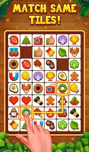 Tiles Craft - Screenshots zu Classic Tile Matching Puzzle 1