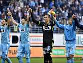 Les Buffalos affronteront Anderlecht sans Kalinic