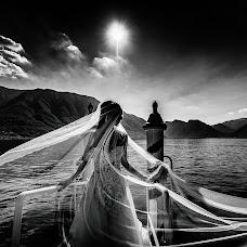 Wedding photographer Cristiano Ostinelli (ostinelli). Photo of 06.10.2018