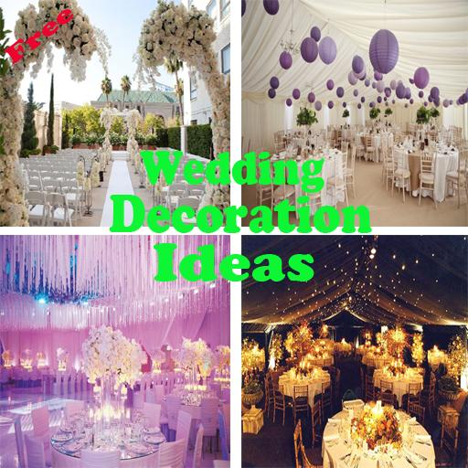 結婚式の装飾のアイデア 生活 LOGO-玩APPs