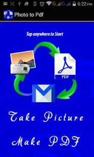 Scan Photo to Pdf Maker Free- screenshot thumbnail