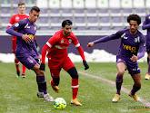 Antwerp heeft met 1-2 gewonnen op het veld van Beerschot