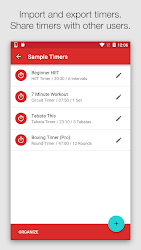 Seconds Pro – Interval Timer v2.7.1 APK 5