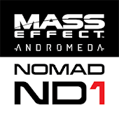 Mass Effect:Andromeda Nomad RC