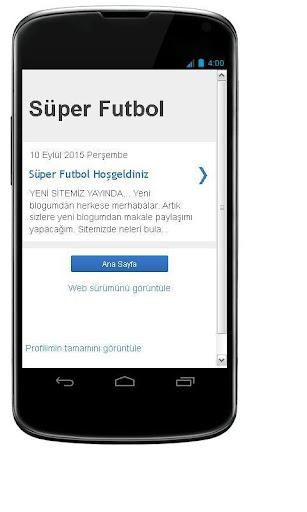 SüperBahis futbol