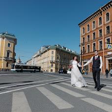 結婚式の写真家Nadezhda Makarova (nmakarova)。07.06.2019の写真