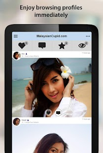 Malaysia dating app android