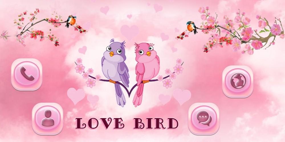 Love Bird- screenshot